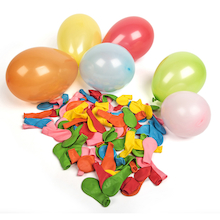 Assorted Balloons  medium