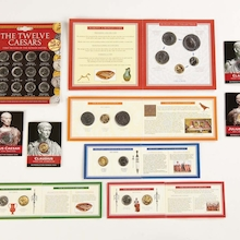 Bumper Roman Coin Collection 30pk  medium