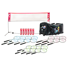 The Racket Pack Badminton Bundle  medium