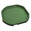 Plastic Active World Tray Green  small