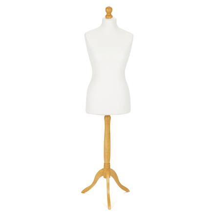 Female Dressmakers Dummy Sizes 8 to 14  large