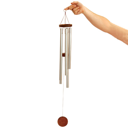 Wind Chimes  large