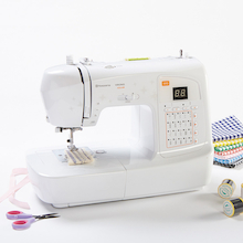Viking Digital Sewing Machine  medium