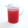 Plastic Measuring Jug 500ml  small