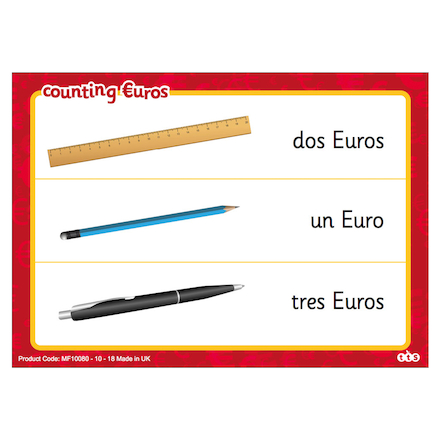 Euro Counting Kit  large