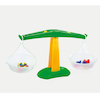 Plastic Pan Balance Scales  small