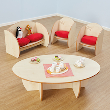 Mini Toddler Furniture Set  medium