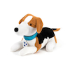 Weighted Lap Buddy \- Beagle  small