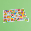 Giant Alphabet Jigsaw Puzzle  small