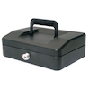 Black Cash Box 8inch\/20cm  small
