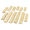 Mini Wooden Planks 12pk  small