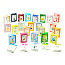 Flip-It KS3 Catch Up SPaG Activity Cards Set  medium
