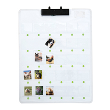 Recordable Wall Chart  medium