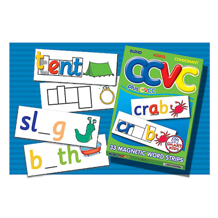 CCVC Magnets  large