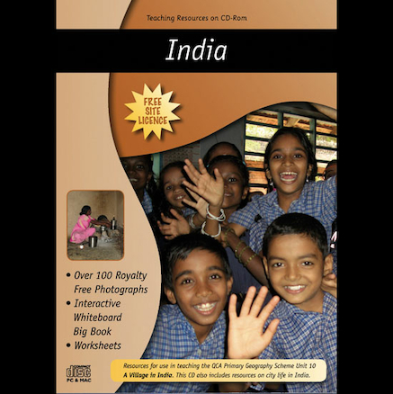 India Photo Pack  large