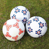 All Surface Nylon Wound Footballs 3pk  small