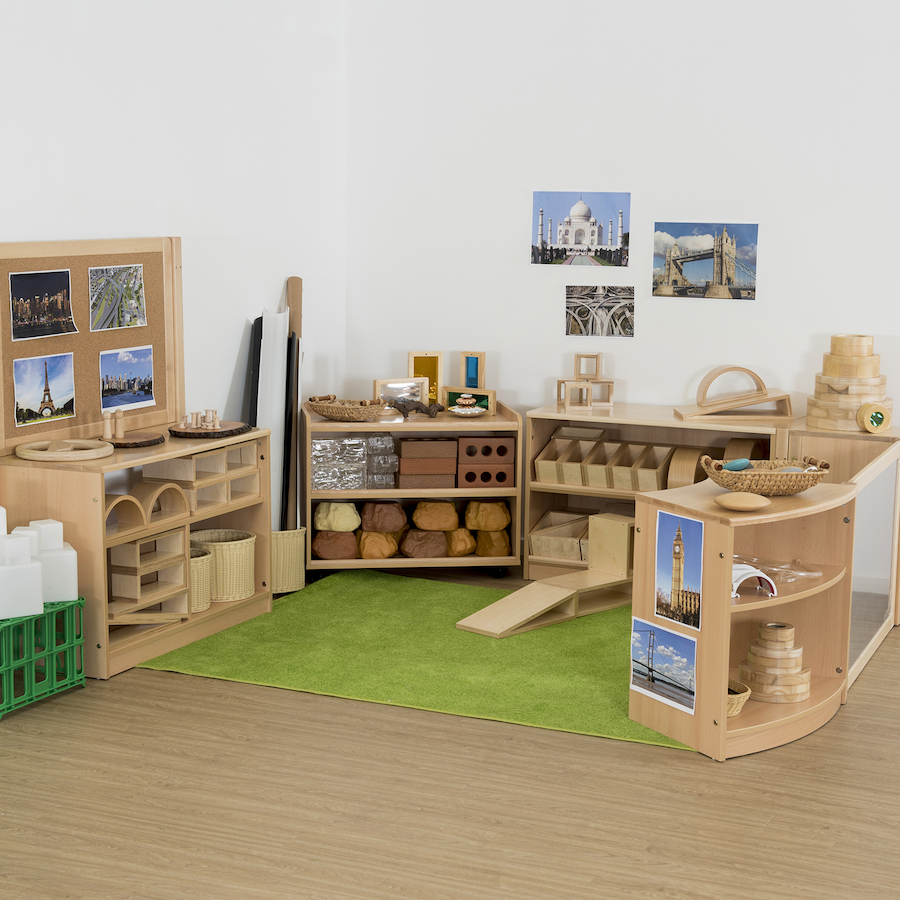 Buy Enriching Environments Construction Area Tts
