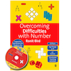 Overcoming Difficulties With Number Activity Book  small