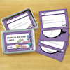Time Problem Solving Cards 100pcs  small