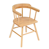 Captain\'s Wooden Armchairs 4pk  small