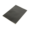 A3 140gsm Laminated Stapled Sketchbook Black 10pk  small