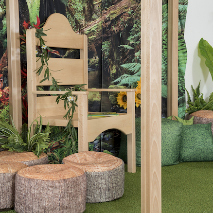 Enriching Environments Story Telling Area  large