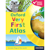 Oxford Very First Atlas  small