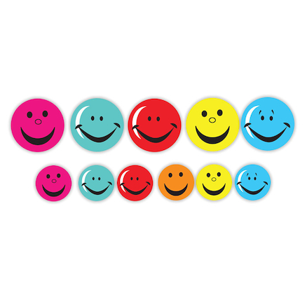 Smiley Stickers Variety Pack 393pk  large