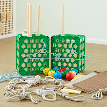 Activity Unit Loose Parts Collection  medium