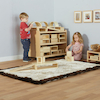 Building Blocks Trolley  small
