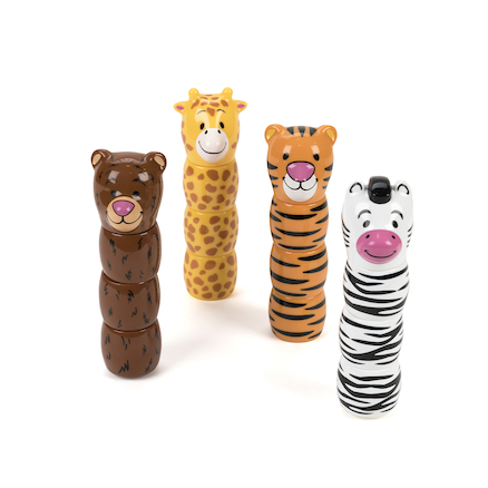 Easy\-Twist Animal Builders  large