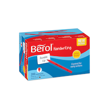 Berol® Handwriting Pens  medium