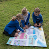 Outdoor Story Mats  small