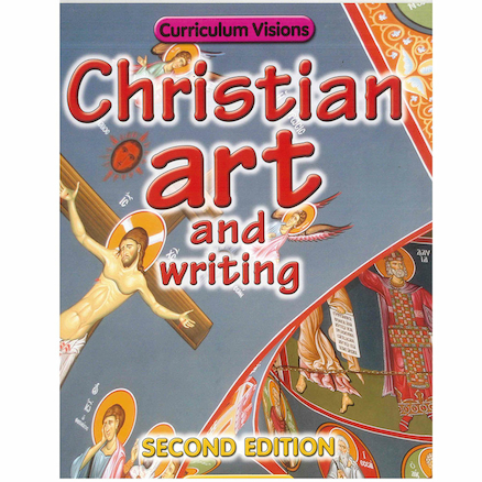 Christian Faith Books 4pk  large