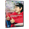 Catherine Cheater French Finger Rhymes DVD  small