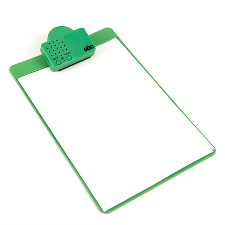 Recordable Talking Clipboard  large
