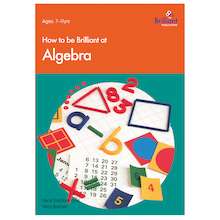 How To Be Brilliant At Algebra Worksheets  medium