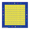 Giant 100 Number Squares Mat 2 x 2m  small