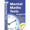 Mental Maths Resource Tests  small