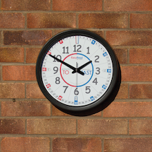 Easyread Playground Clock 36cm  medium