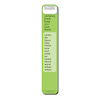 High Frequency Word Bookmarks Phase 4 30pk  small