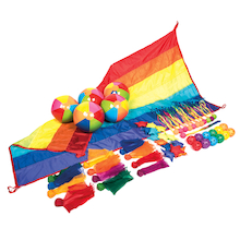 Parachute Play Pack  medium