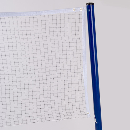 Badminton Regulation Net 19mm Mesh 6.1m  large