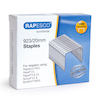 Rapesco Galvanised Staples, 1M  small