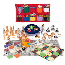 Baby Room Exploration Sparkle and Shine Kit  medium