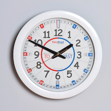 Easyread Time Teacher Clock  medium