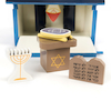 Wooden Model Synagogue  small