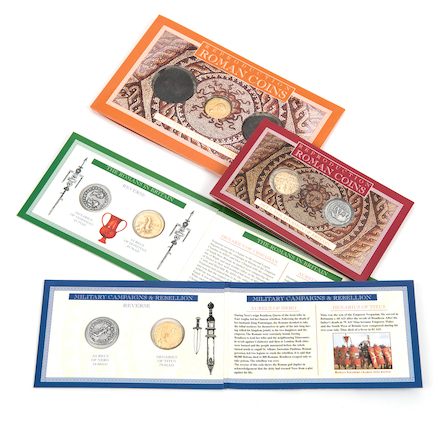 Bumper Roman Coin Collection 30pk  large