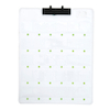Recordable Wall Chart  small
