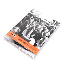 WW2 Evacuees Photopack A4 20pk  medium